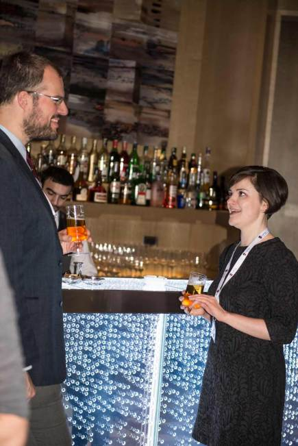 Reception Cocktail