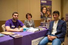 """""""Really enjoyed Baku. A good event and the usual quality not quantity approach"""". Joanne Jacobs, University of Manchester."""