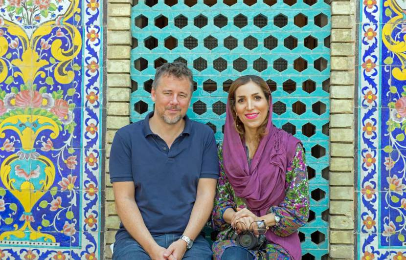 Iran Market Entry Tours