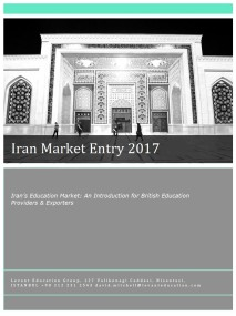 Iran Market Entry Report