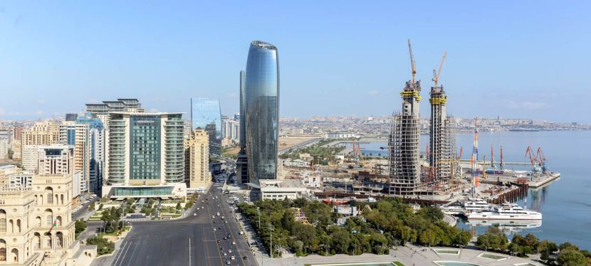 Azerbaijan Study Abroad Scholarships Return